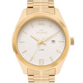 Relógio Technos Masculino 2117LAL/1B