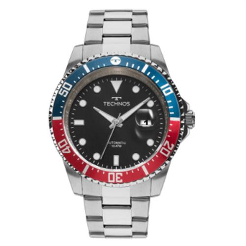 Tudo sobre 'Relógio Technos Masculino 8205NZ/1P 0'