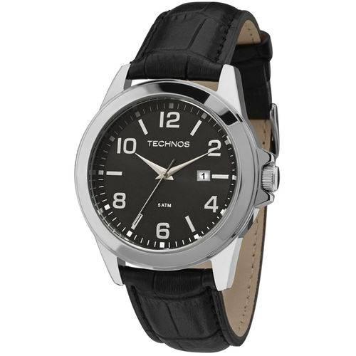 Tudo sobre 'Relógio Technos Masculino Classic Steel 2115mlb/0p'
