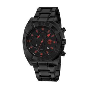 Relógio Technos Masculino Flamengo - FLAOS10AA-3P