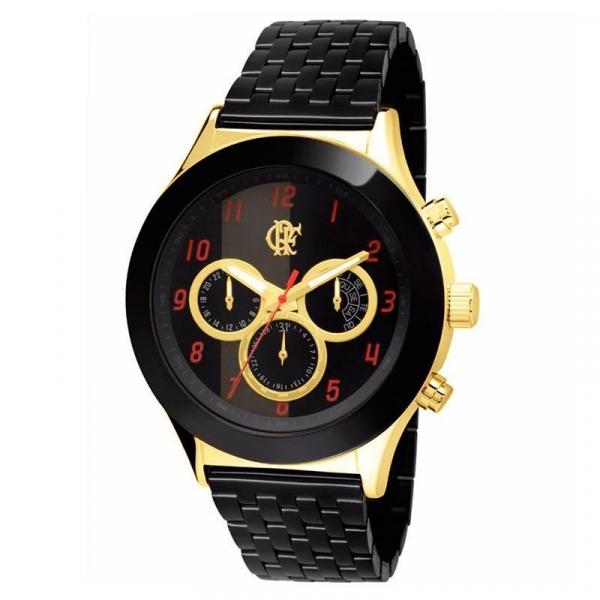 Relógio Technos Masculino Flamengo - FLAVX9JAA-4P