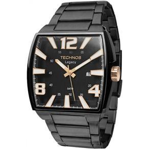 Relógio Technos Masculino Legacy 2315abf/1p