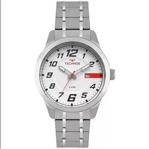 Relógio Technos Masculino Performance Racer 2115mow/1b