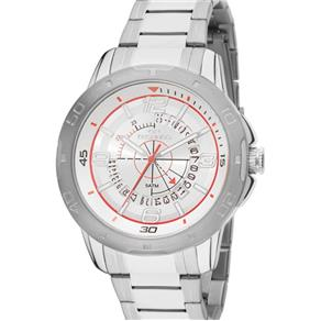 Relógio Technos Masculino Racer 2315aci/1b Aço Analogico