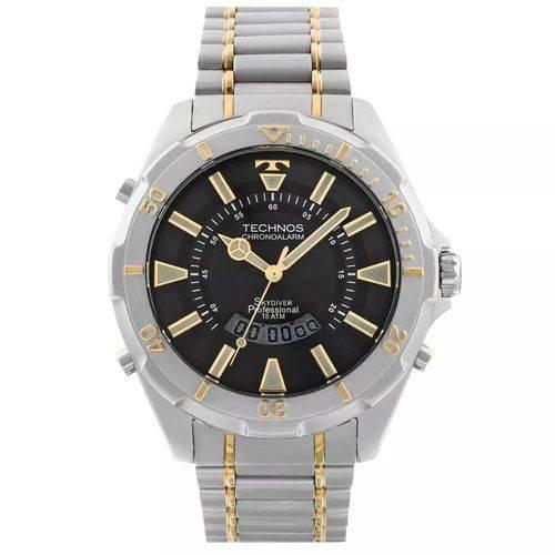 Tudo sobre 'Relógio Technos Masculino T205fq/5p'