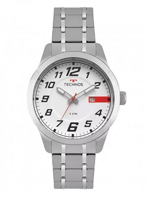 Tudo sobre 'Relógio Technos Performance Racer 2115MOW/1B'