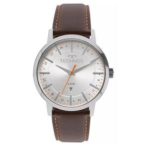 Relógio Technos Steel Masculino 2115MMH/1B