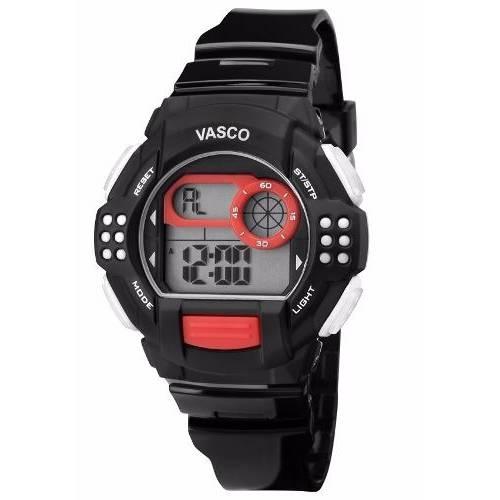 Tudo sobre 'Relógio Technos Vasco da Gama Digital Vas13615a/8p'