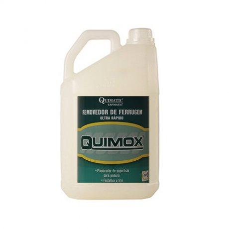 Removedor de Ferrugem Quimox - 20L - Tapmatic