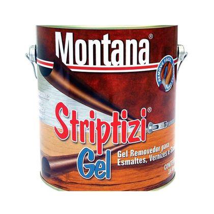 Removedor de Tinta Gel Striptizi 3,6 Litros 4kg