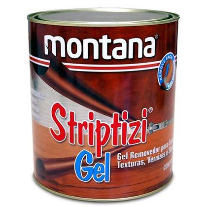 Removedor de Tinta Gel Striptizi 900ml 1kg