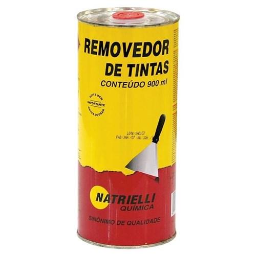 Removedor de Tinta Natrielli 0,9L
