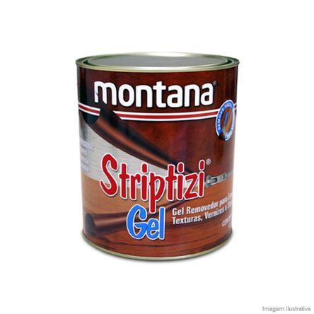 Removedor de Tintas Striptizi 900ml Montana
