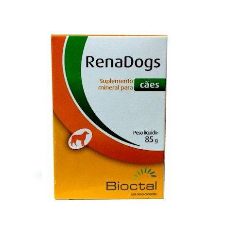Tudo sobre 'Renadog - Bioctal'