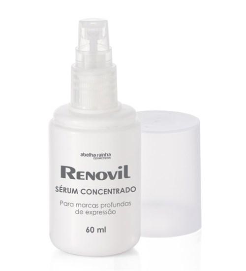 Renovil – Serum Concentrado para Marcas Profundas de Expressão 60Ml -...