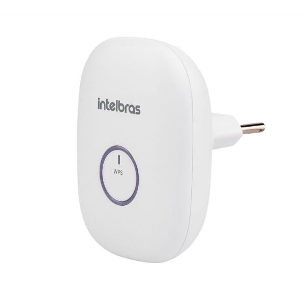 Repetidor Wireless Intelbras N 300mbps Iwe 3000n