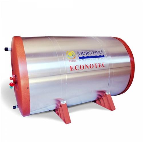 Tudo sobre 'Reservatório Térmico Solar New Econotec - 09.9910'
