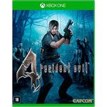 Resident Evil 4 Hd - Xbox-one