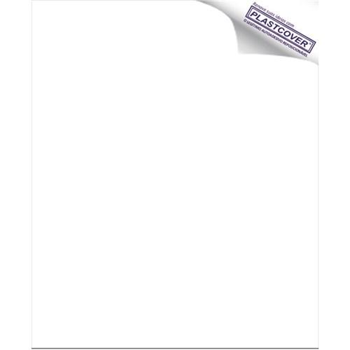 Revestimento Adesivo Branco 45Cm X 10M