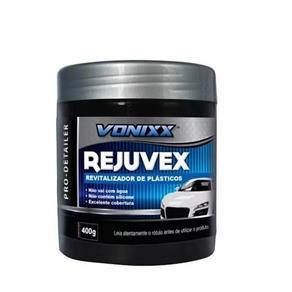 Revitalizador de Plasticos Rejuvex 400g Vonixx