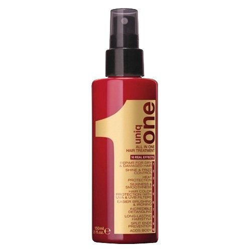 Revlon Professional Uniq One All In One Hair Treatment - Leave-in
