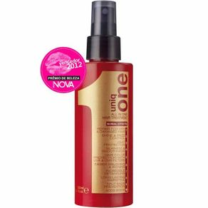 Tudo sobre 'Revlon Professional Uniq One - Leave-In 150ml'