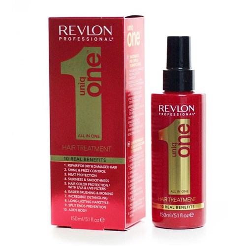 Revlon Uniq One All In One Hair Treatment Leave-In 150Ml