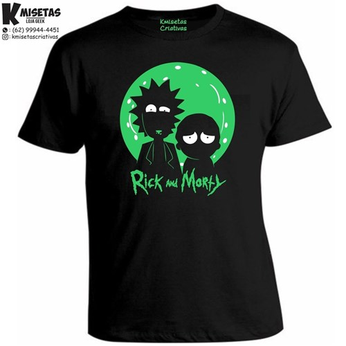 Rick And Morty Mod. 02 (PP)