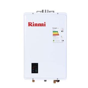 Rinnai Aquecedor Digital Gás 22,5L REU1602FEH Rinnai 22,5L GN