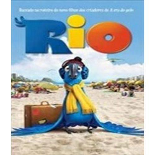Tudo sobre 'Rio'
