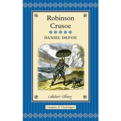 Tudo sobre 'Robinson Crusoe'