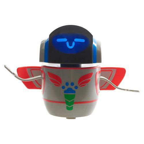 Tudo sobre 'Robô PJ Masks - Luz e Som - Dtc'