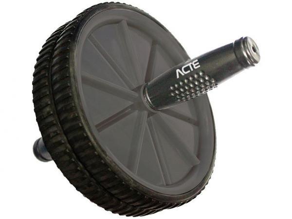 Roda para Exercícios Abdominais Acte Sports - T14