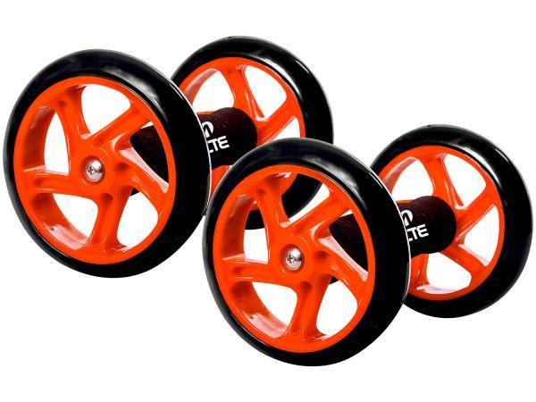 Roda para Exercícios Abdominais Acte Sports - T145