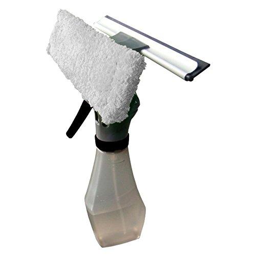 Rodo Plástico Limpa Vidro com Dispenser SuperPro