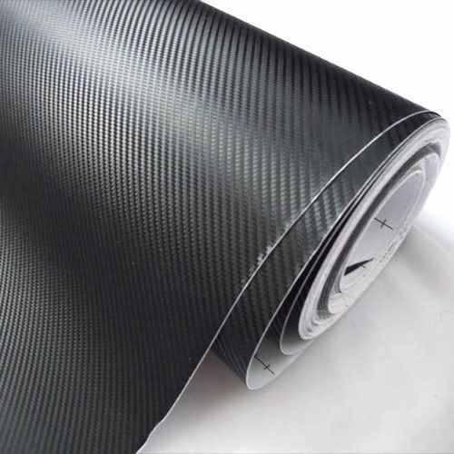 Tudo sobre 'Rolo de Adesivo Fibra de Carbono - 50cm de Largura'