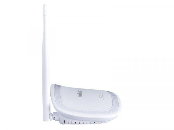 Roteador Intelbras Wireless N 300MBPS IWR 3000N