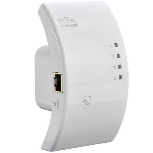 Tudo sobre 'Repetidor de Sinal 300mbps 2.4ghz WirelessN'
