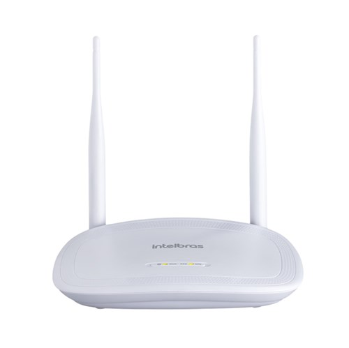 Roteador Wireless 300 Mbps IWR 3000 Intelbras