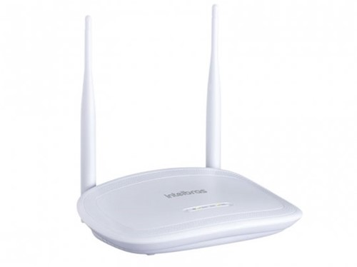 Roteador Wireless Intelbras 300mbps IWR 3000n