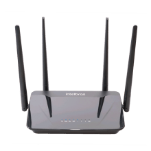 Roteador Wireless Intelbras Action Rf1200 300Mbps