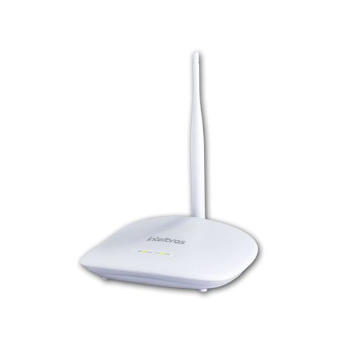 Roteador Wireless Intelbras Inet 4750036 Iwr 1000n 150mbps Ipv6
