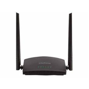 Roteador Wireless Intelbras INET 4750073 RF 301K 300MBPS IPV6