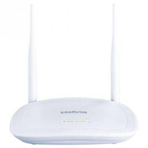Roteador Wireless Intelbras Iwr 3000n 300 Mbps - Bivolt