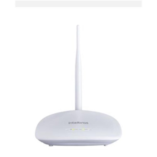 Roteador Wireless Intelbras Iwr 1000N 150Mbps - 4750036