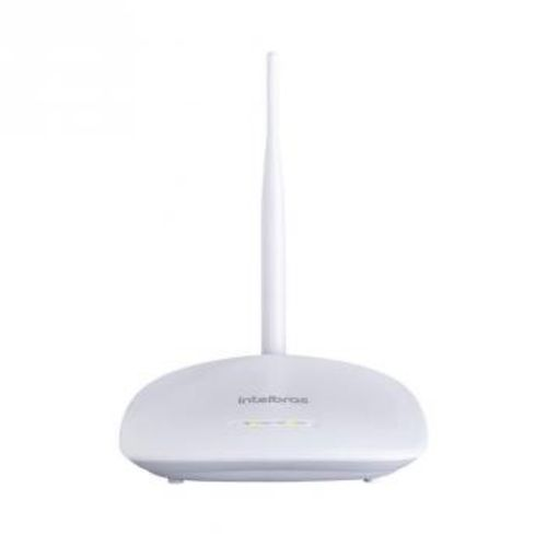 Roteador Wireless Intelbras Iwr 1000n 150mbps - Bivolt