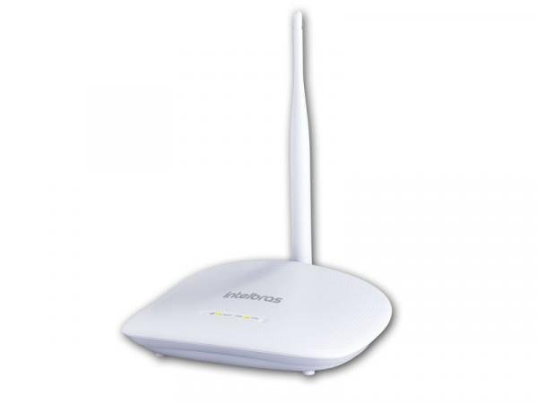 Roteador Wireless Intelbras IWR 1000N 150Mbps