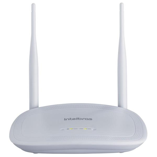 Roteador Wireless IWR 3000 Intelbras