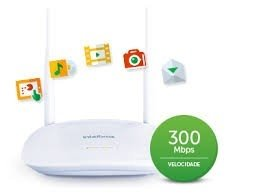 Roteador Wireless Iwr3000N 300Mbps