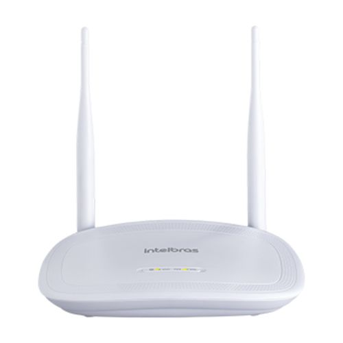 Roteador Wireless N 300mbps Intelbras Iwr 3000n